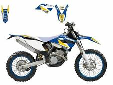 HUSABERG -DECAL KIT BLACKBIRD RACING DREAM 3 GRAPHICS - FE/FS 13 -14 & TE 14