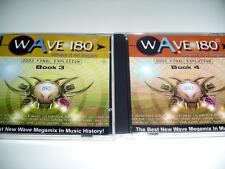 WAVE 180 New Wave Megamix SET 2 : ULTIMIX funkymix dj