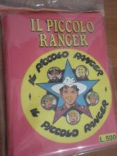 Busta Fumetti PICCOLO RANGER