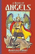 A Book of Angels: Stories of Angels in the Bible by Marigold Hunt (Paperback...