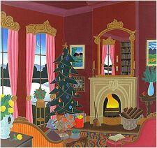 "Thomas McKnight     ""Christmas in Connecticut""    MAKE  OFFER    DSSTD"