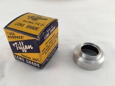ALL PURPOSE TIFFEN SERIES #C LENS SHADE-#C A-ACCESSORIES FOR 21.5MM