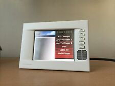 "Crestron TPS-3100L Isys® 6.4"" Wall Mount Touchpanel"