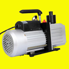 New Industry Vacuum Pump 300ML 250W 8CFM  Air Conditioning Refrigeration Tool