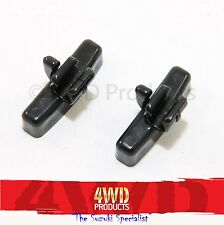 Soft Top Frame/Rod Clip SET [GENUINE part] - Suzuki Vitara 3Dr 1.6 2.0 (88-99)