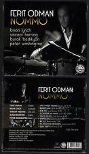 "FERIT ODMAN ""Nommo"" (CD Digipack) 2010 NEUF"