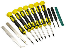 Complete tool repair Kit screwdriver T3 T4 T5 T6 Open Tool For Mobile Cell Phone