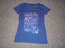 Hang Ten Blue T-Shirt Size M New with Tags