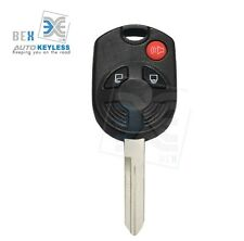 1 Remote Uncut Key 3 Button 80 Bit Head Keyless Entry Mercury 2005-2011 Mariner