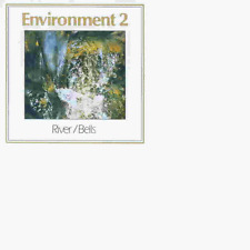 Anugama Environment 2 (River/Bells) /  Nightingale Records CD