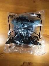 Trans Formers 2010 McDonalds Happy Meal Toy - Blackout #6 Transformers
