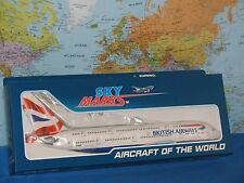 1/200 SKYMARKS BRITISH AIRWAYS AIRBUS A380-800 W/GEAR AIRCRAFT MODEL *BRAND NEW*