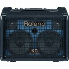 Roland KC-110 30-Watt Battery Powered Keyboard Amplifier w/Built-In Effects