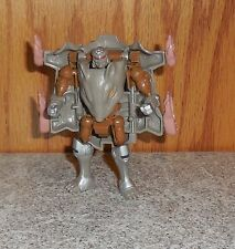 Transformers Beast Wars Original RATTRAP Hasbro Rat Action Figure