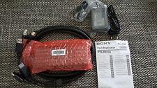 Inutilizzato 1 Sony Port Replicator ptr-br100 12 mesi di garanzia *