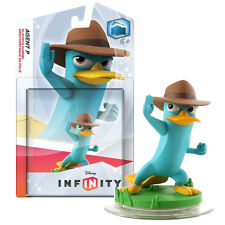 NEW Disney Infinity Agent P Character Figure Xbox Wii U PS3 Ready 2Ship