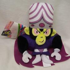 """The Powerpuff Girls MOJO JOJO VILLIAN 8"""" Plush STUFFED ANIMAL Toy NEW"""