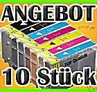 10x PIXMA für CANON iP 3000 4000 5000 MP700 730 750 760 780