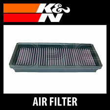 K&N High Flow Replacement Air Filter 33-2290 - K and N Original Performance Part