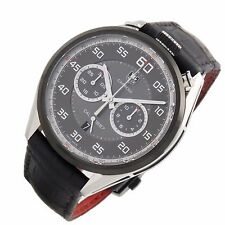 TAG Heuer Carrera Bullhead Cal 1887 Automatic Chronograph CAR2C12 Mens Watch