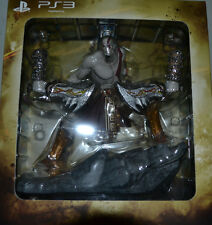 God Of War Ascension Collectors Edition, inkl. Kratos Figur, PS3, NEU & OVP
