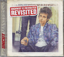 UNCUT Bob Dylan: Highway 61 Revisited Revisited 9-trk CD NEW Paul Westerberg
