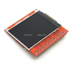 "2.2"" TFT LCD Module Display w/ sd card socket For 51/AVR/STM32/ARM/PIC 8/16 bit"