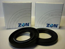KAWASAKI ZZR1100 C1 - C3 90 - 92 ZEN FRONT WHEEL BEARINGS & SEALS
