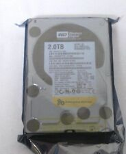 "WESTERN DIGITAL WD2003FYPS 2TB 7.2K 3.5"" SATA 7.2K 64MB internal hard drive WD"