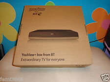 BT YouView Box - Humax DTR-T2100 500GB PVR Freeview+ HD BRAND NEW