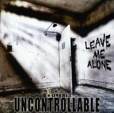 Nick Oliveri's Uncontrollable - Leave Me Alone - CD