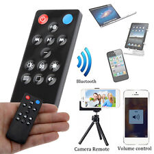 Control For iphone ipod ipad Mac Wireless Controller New Camera Remote Bluetooth
