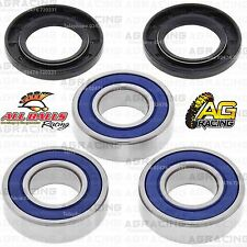 All Balls Rear Wheel Bearings & Seals Kit For Kawasaki KX 125 1998 98 Motocross