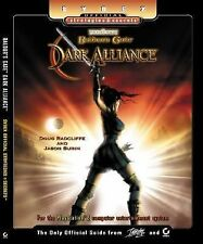 Baldur's Gate: Dark Alliance: Sybex Official Strategies