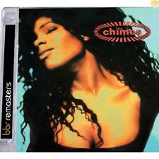 "THE CHIMES - THE CHIMES 2016 REMASTERED 2CD 1989 ALBUM + BONUS 12"" MIXES !"