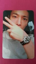 SUPER JUNIOR DONGHAE Ver B Official Photo Card 7th Album Mamacita AYAYA
