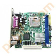 Intel dg41mj lga775 Mini-Itx Scheda Madre con BP