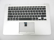 """95% NEW Keyboard Topcase for Apple MacBook Air 13"""" A1369 2010 Free US Shipping"""