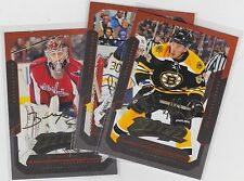 12-13 2012-13 UPPER DECK MVP INSERTS - FINISH YOUR SET - LOW SHIPPING RATE