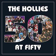 THE HOLLIES - 50 AT 50 3 CD NEU
