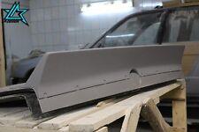 LA-Design ducktail trunk spoiler for BMW E30