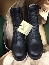 All leather DANNER 10.5D Side Zip ONLY 1 Avl-BRAND NEW ! (Other Sizes) SAVE$$