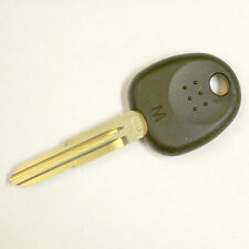 Hyundai Transponder Key - Cut to Code - Coupe, H-1, Lantra - ID4C (1996- 2001)