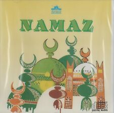 QARI SADAQAT ALI - NAMAZ - AZAAN -TILAWAT - NARRATION & PRESENTATION - NEW CD