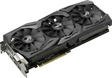 ASUS GeForce GTX 1060 6GB Strix Edition Boost Graphics Card