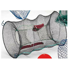 LOBSTER CRAB PRAWN CRAYFISH EEL BAITFISH TRAP POT