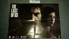 POSTER THE LAST OF US NEUF