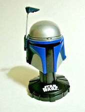 1/6 Star Wars Tomy Gentle Giant Jango Fett Helmet for Sideshow Hot Toys Boba