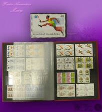 Andorra - Lotes y colecciones - numero 01221 - Pequeña colección años 1979 a 199