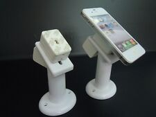 5x Cellphone Display Stands Mobile Retail Store anti-lost Phone holders Pull Box